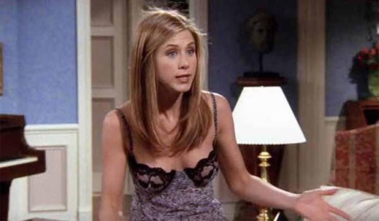 Facts About The Ever-Young Jennifer Aniston