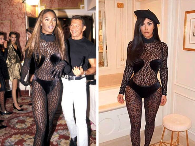 Celebrities In Similar Outfits: Who Wore It Better?