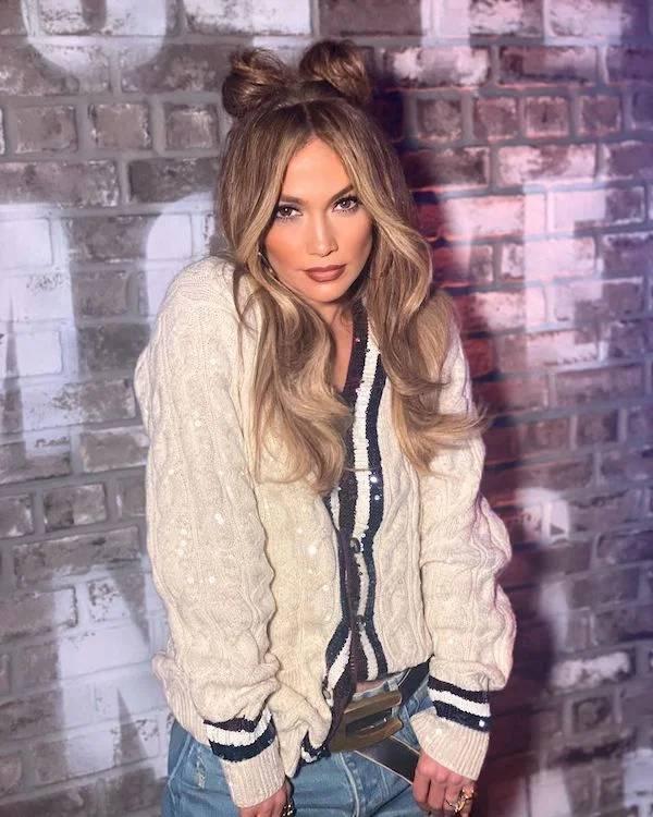 Fiery Facts About Jennifer Lopez