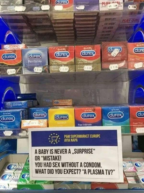 These Condom Memes Are 100% Break-Proof