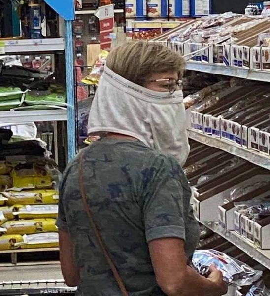 Walmart Customers Are Wild…