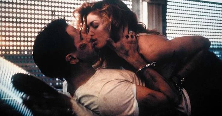 Some Of The Hottest Scenes In Movie History!