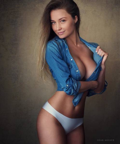 Olga Katysheva Will Blow You Away…