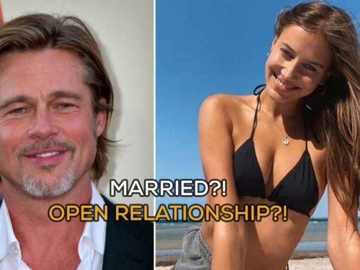 Celebrity Relationships Are Complicated…