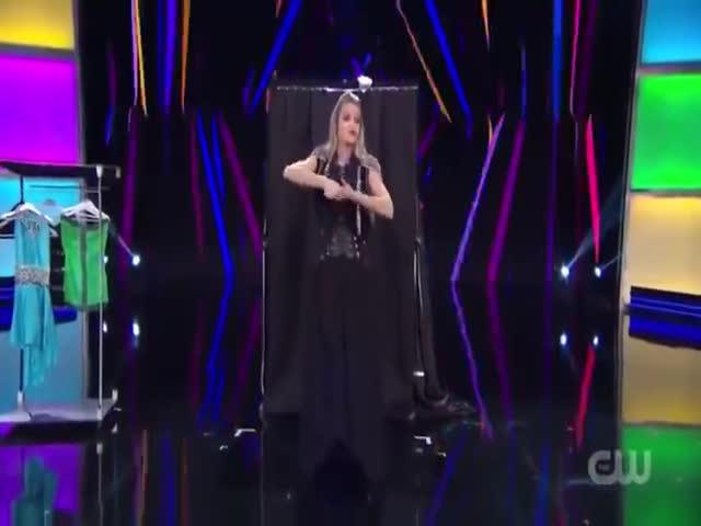Queen Of Transformations!