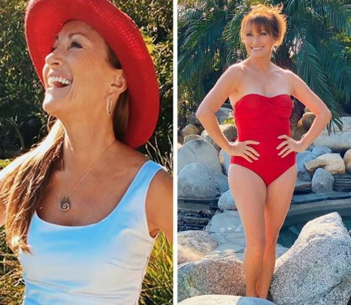 Celebs Over 50 Who Still Keep Their Bodies In Perfect Shape