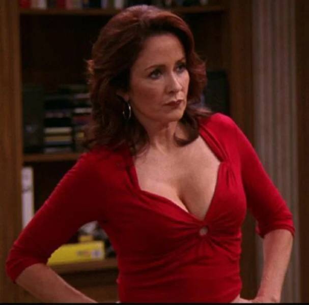 Spiciest Experienced Women In TV Show History
