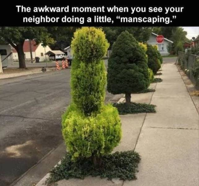 Dirty Mind, Come Here!