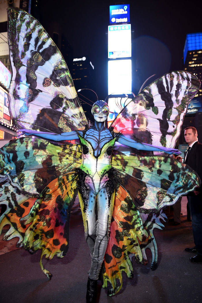 Heidi Klum Revealed Her Elaborate 2020 Halloween Costume In A Special Video