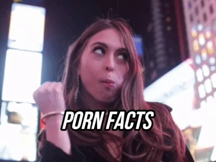 Here's Some Knowledge About… Porn