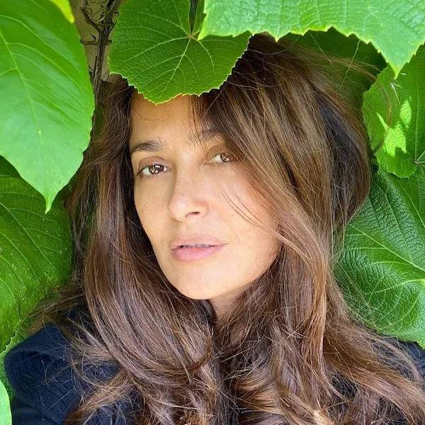 These Salma Hayek Facts Are Just TOO Hot!