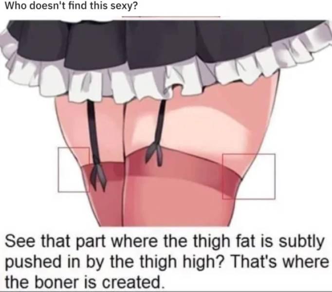 These Sex Memes Are Kinda Hard