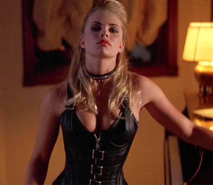 Actresses And Their Absolute Hottest Scenes