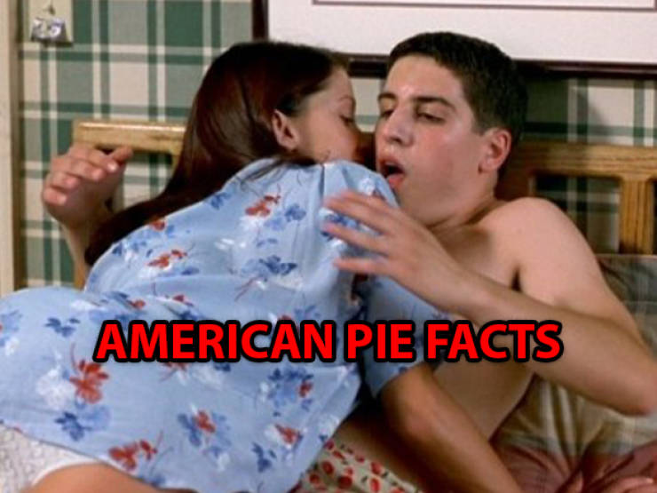 "Warm And Deep Facts About ""American Pie"""