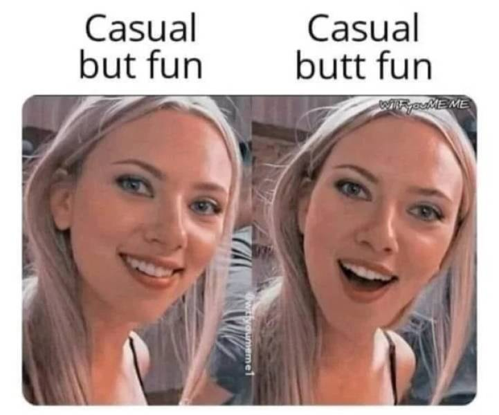 More NSFW Memes! More!