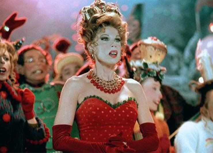These Might Be The Sexiest Christmas Movie Characters!