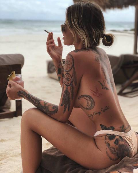 Smoking Hot… Literally