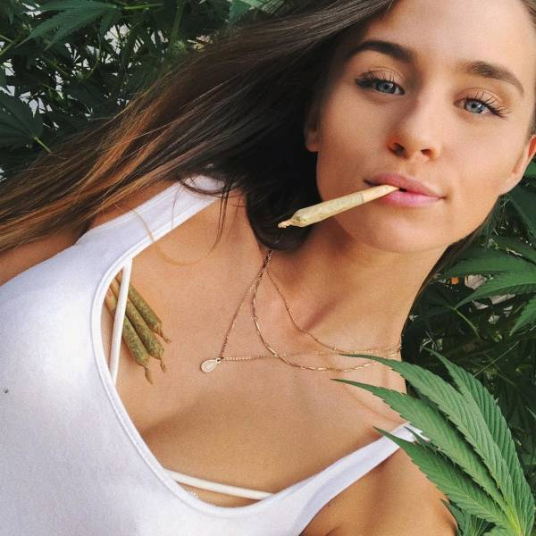 Smoking Hot… Literally