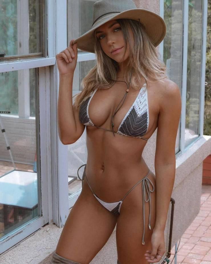 Bikini Season Is Still Here!