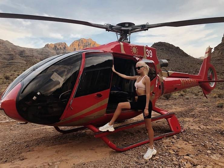 Rich Kids Of Instagram Are Ready To Spend Their Parents' Money This Holiday Season!