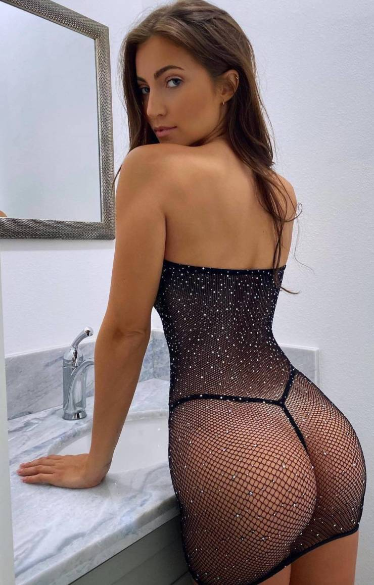 Oh, What A Mesh!
