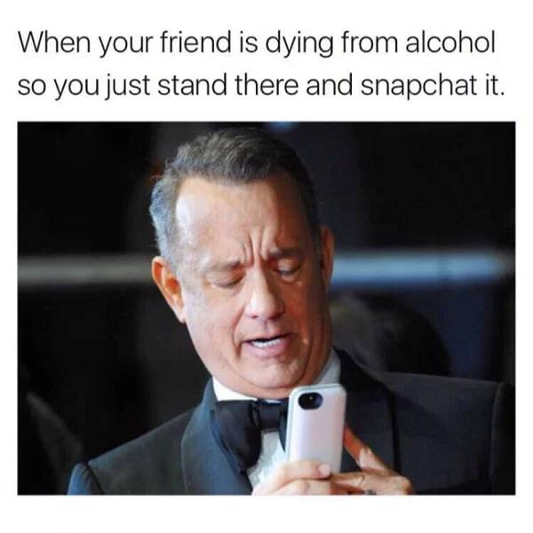 These Memes Are Drunk!