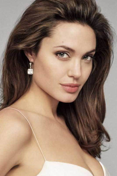 These Angelina Jolie Facts Are Very Attractive!