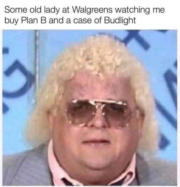 Everyone Likes NSFW Memes!