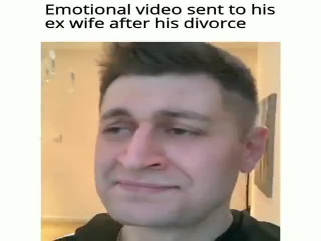 Post-Divorce Video