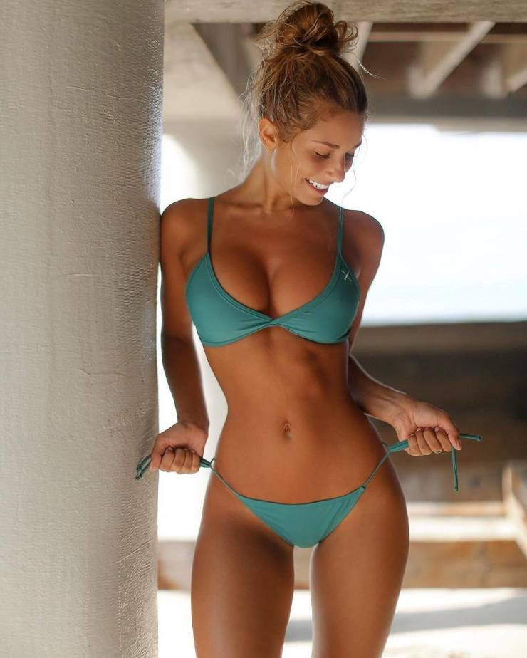 Perfect Hips And Perfect Waists!