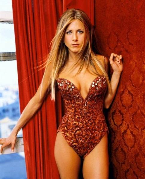 Jennifer Aniston Has Still Got It!
