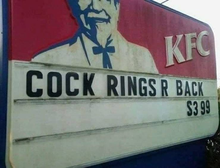Dirty Minds, You Are Welcome!
