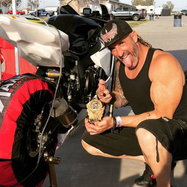 American Wrestler Tyler Reks Is Now Gabbi Tuft