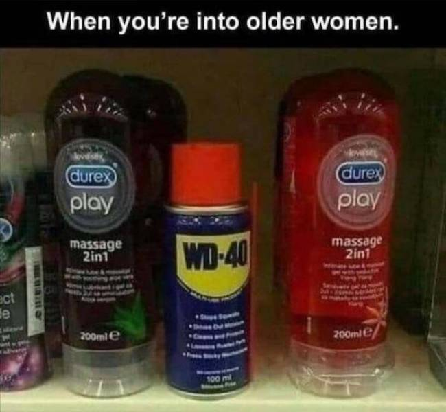 This Is Some Dirty, Dirty Humor…