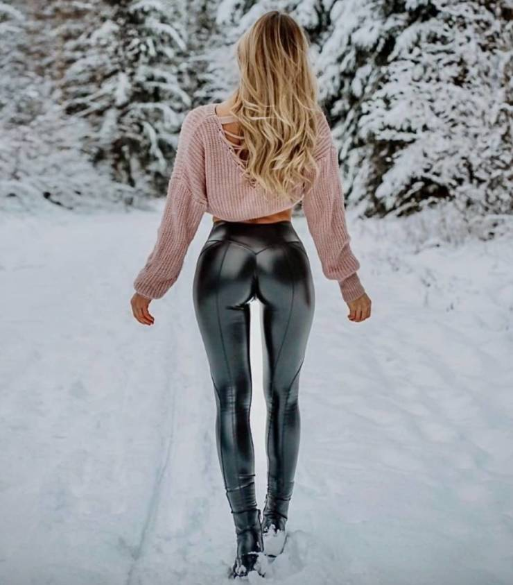 Add Some Latex And Leather For Enjoyment Purposes