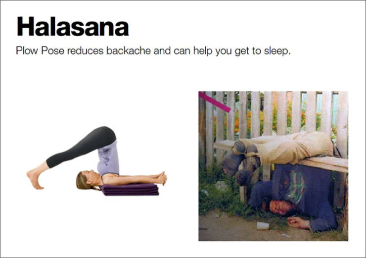 The Ultimate Drunk Yoga Guide
