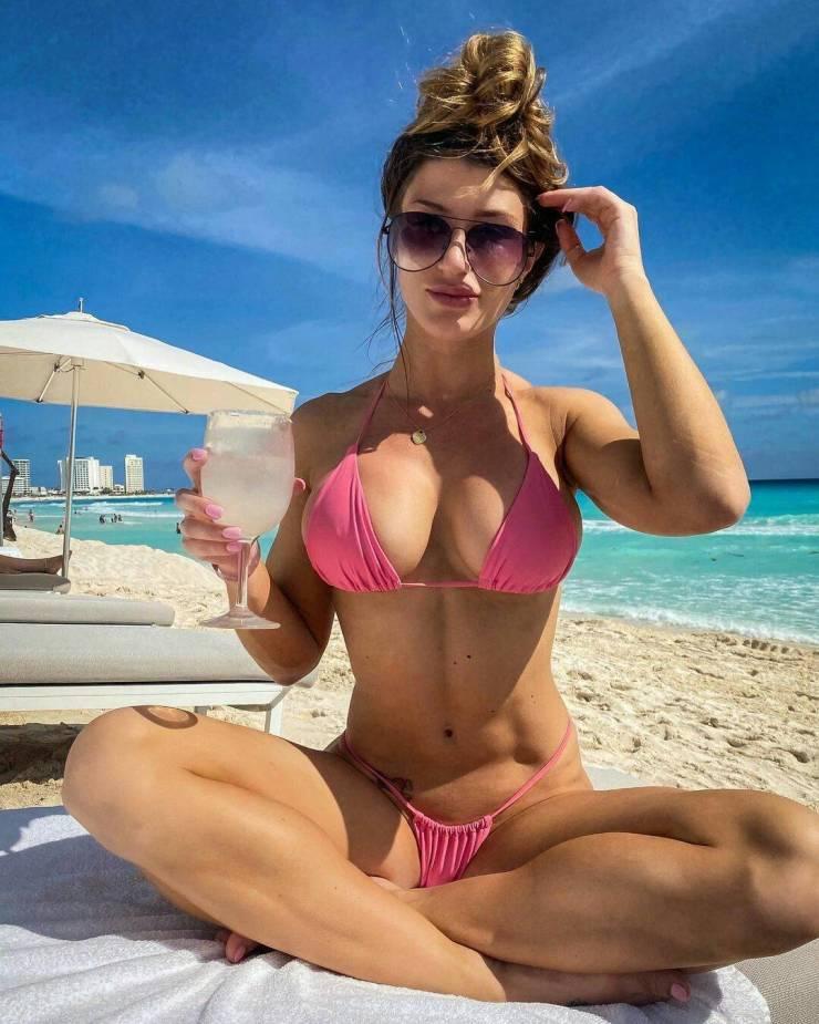 Is Bikini Season Already Here?