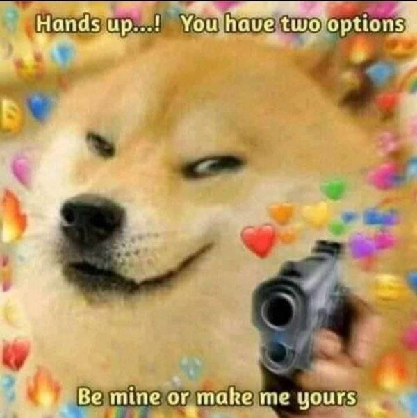 Send These Spicy Memes To Your Special One