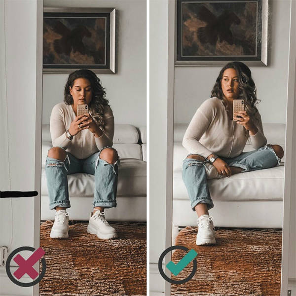 Photography Major Shares Posing Tips That Can Help You Get Those Pictures Right