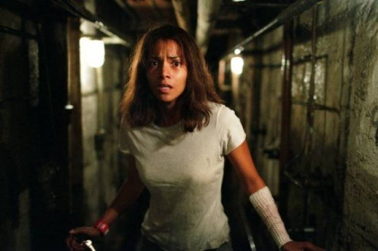 These Are Some Of The Hottest Characters From… Horror Movies