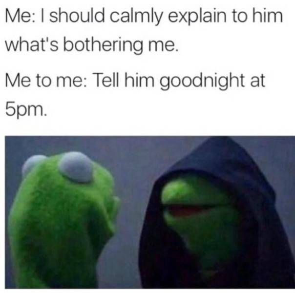 These Flirty-Dirty Memes Are For Your Special One