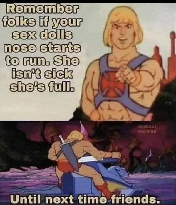 Enjoy Some Dirty Sex Memes!