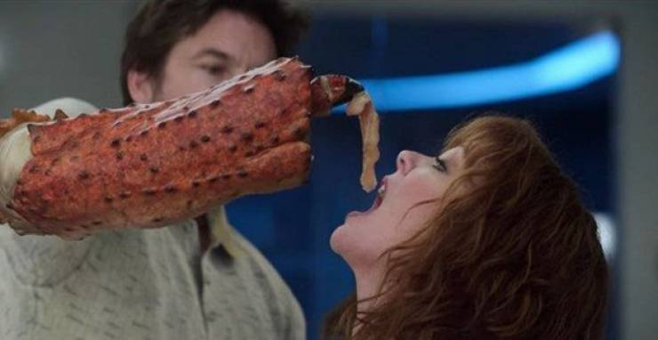Weird Movie Scenes That Turned People On Way More Than They Should Have…