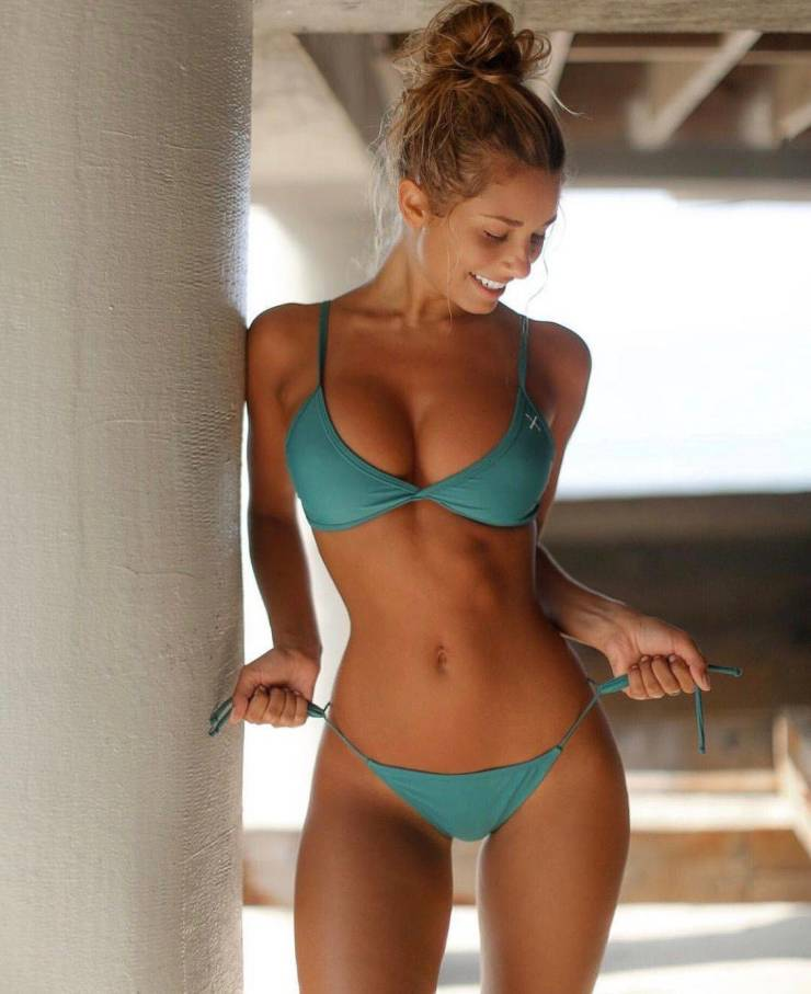 These Might Be The Sexiest Hip:Waist Ratios Out There!
