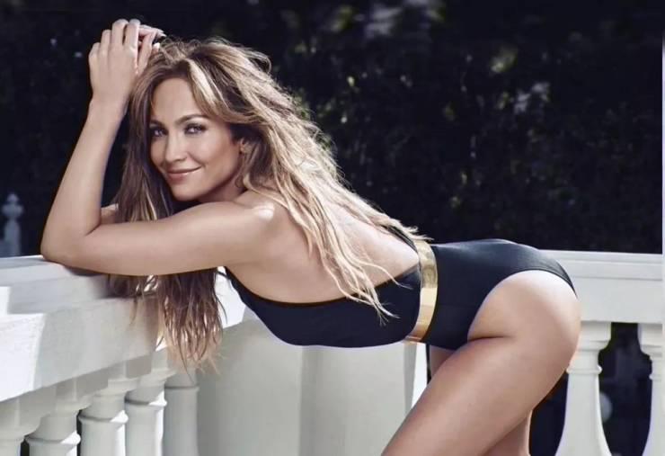 Jennifer Lopez… Enough Said