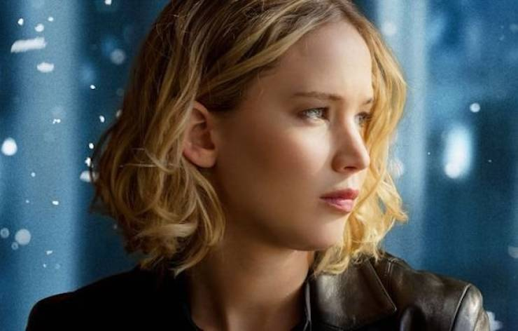What You Didn't Know About Jennifer Lawrence