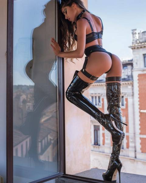 Latex And Leather – What Could Be Better?