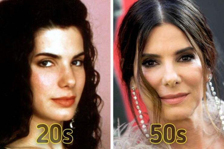 Hollywood Stars Over 50 Who Now Look Better Than Ever Before