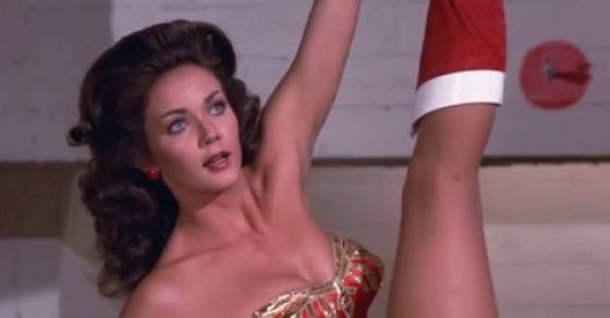 These Are Some Of The Hottest Actresses From The '70s!