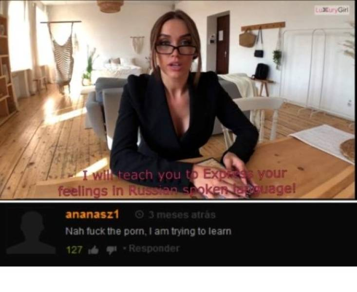 """""""Pornhub"""" Comment Section… Just Why?!"""